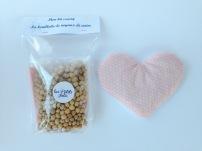 Kit couture bouillotte de noyaux de cerise - les Petits Jolis