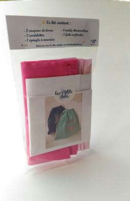 kit couture côté verso